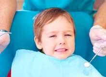 Çocuklarda Dişçi Korkusuna Karşı Yapılabilecekler