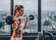 Spor Salonunda Sağlığınız için Öneriler