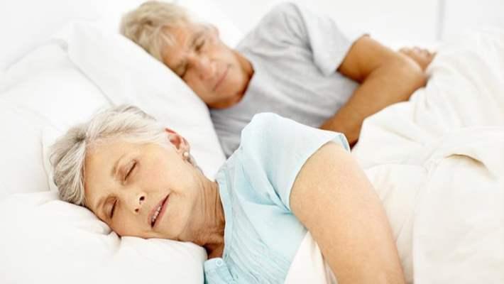 Yaşlılıkta Uyku Hakkında Bilinmesi Gerekenler