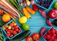 Çiğ Mi Pişmiş Mi Sebze ve Meyveler İçin En İyi Tercih Hangisi