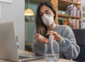 Koronavirüs için Karantina Nasıl Yapılır?