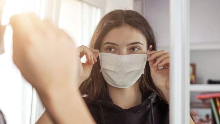 Koronavirüs Salgınında Neden Maske Takmalıyız?