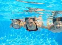 Koronavirüs Salgınında Havuza Girmek Güvenli mi?