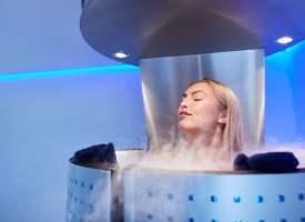 Soğuk Oda Terapisinin Faydaları Nelerdir?