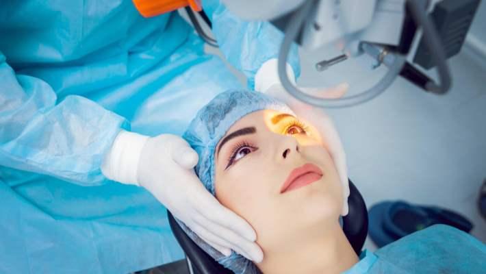 Lazerle Göz Ameliyatının Avantajları Nelerdir?