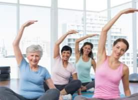 Menopozdan Sonra Formda Kalmak için Neler Yapılmalı?