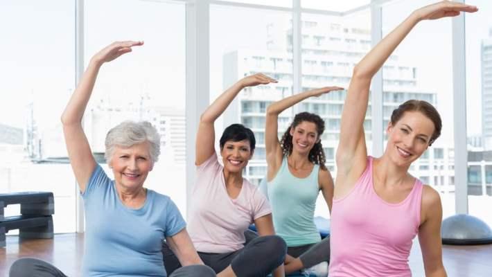 Menopozdan Sonra Formda Kalmak İçin Neler Yapılmalı?