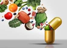 Koronavirüse Karşı Alınabilecek Vitaminler