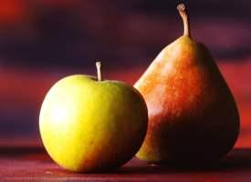 Sonbaharın Besleyici Meyveleri