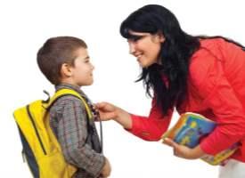 Çocuğunuzun Okul Başarısı