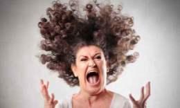 Öfke Yönetimi Testi