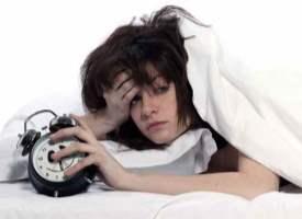 Uyku Sorunları Testi