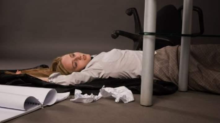 Karbondioksit Zehirlenmesi Tedavisi