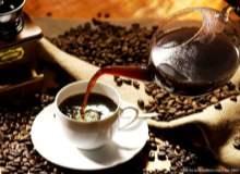 Aşırı Kafein Tüketimi