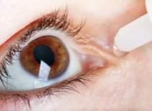Göz Damlalarını Düzgün Damlatmanız İçin İpuçları