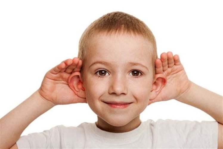 Kulak Çınlaması (Tinitus)