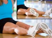 Sıkı Egzersiz Metabolik Sendromu Dizginliyor