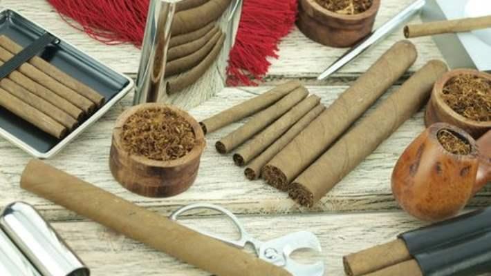 Puro Ve Pipo, Sigaradan Daha Güvenli Değildir