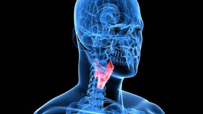 Bazı Gırtlak Kanseri Hastaları İçin Yeni Radyasyon Tedavisi Daha Kolaydır