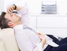 Yorgunluk Şiddet Derecesi