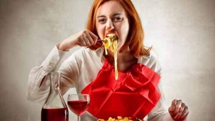 Tıkanırcasına Yemek Nasıl Durdurulur?