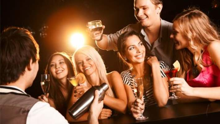 Alkol Kullanımı Hakkında En Yaygın Söylentiler