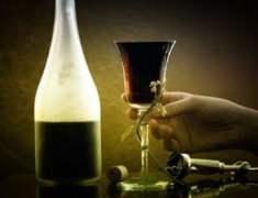 Standart Bir İçkide Ne Kadar Alkol Vardır?