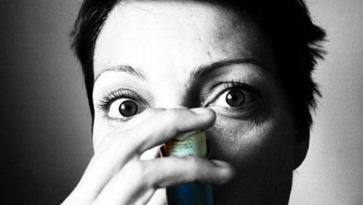 Ruh Sağlığı Bozukluğuna Bağlı Astım Riski