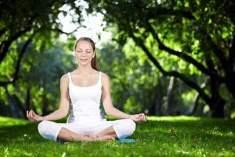 Yoganın sağlık üzerindeki faydaları