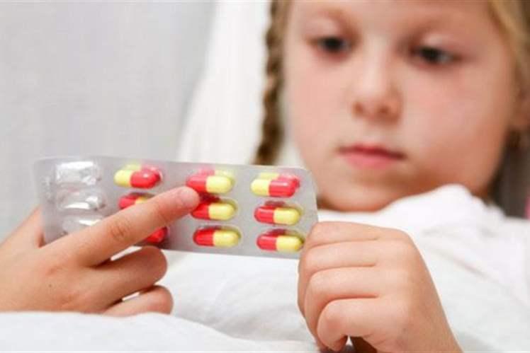 Çocuklarda Gastroenterit