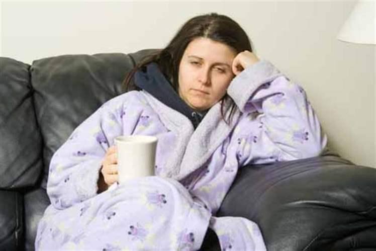 Mide Üşütmesi mi Yoksa Grip mi?