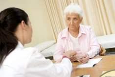 Yaşlı Bakım Evlerindeki Yaşlılarda Görülen Gastroenterit