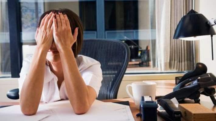 Hassas Bağırsak Sendromu (Ibs) İle İşyerinde Baş Etmek