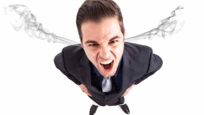 Stres, Kaygı Ve Hassas Bağırsak Sendromu