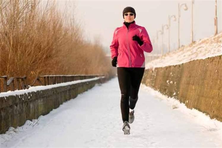 Kabızlığı azaltmak için egzersiz yapmak