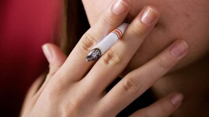 Tütün Kullanımı Ve Ağız Sağlığı