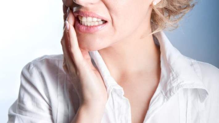Diş Sağlığı Ve Diş Ağrıları