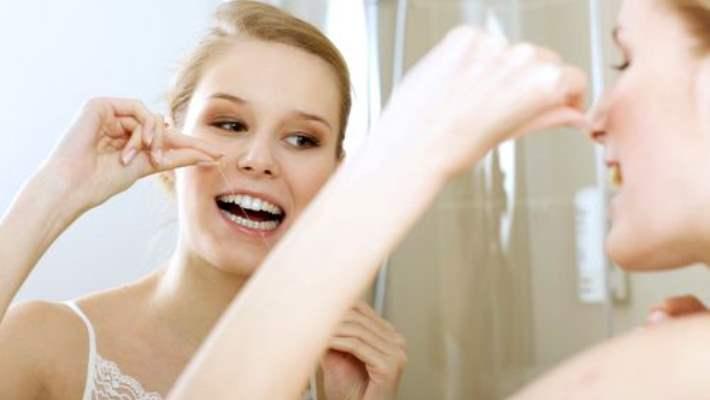 Kendi Kendinize Uygulayabileceğiniz Diş Tedavileri