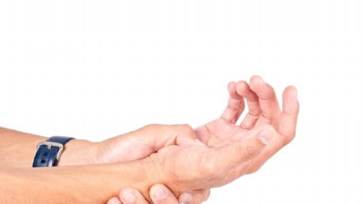 Karpal Tünel Sendromu: Evde Tedavi