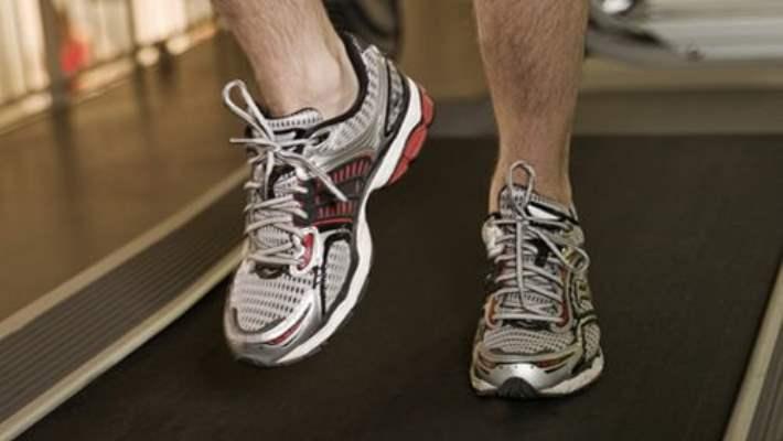 Ayak Sorunları: Doğru Ayakkabıyı Bulmak