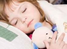 Çocuğunuzun Uyku Rehberi