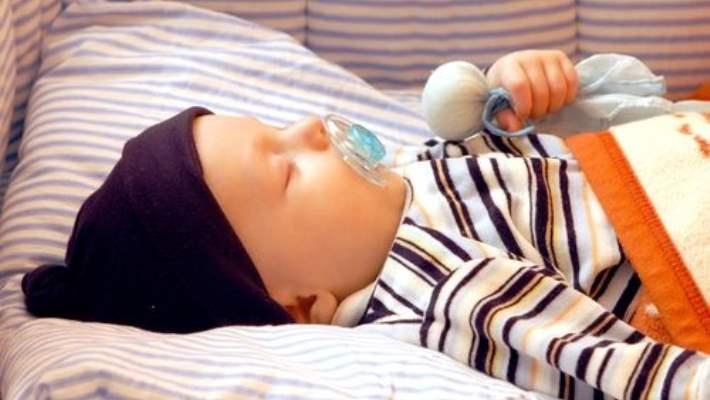 Çocukların Ne Kadar Uykuya İhtiyaçları Vardır?