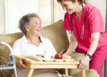 Evi Bir Alzheimer Hastası İçin Hazırlamak
