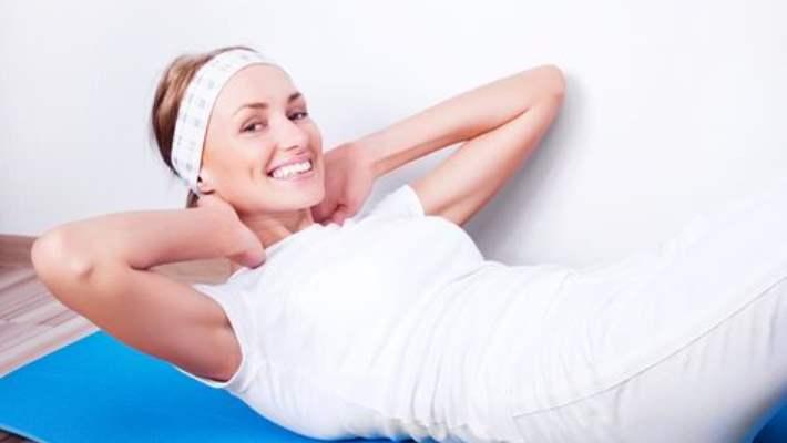 Fibromiyalji Ve Egzersiz