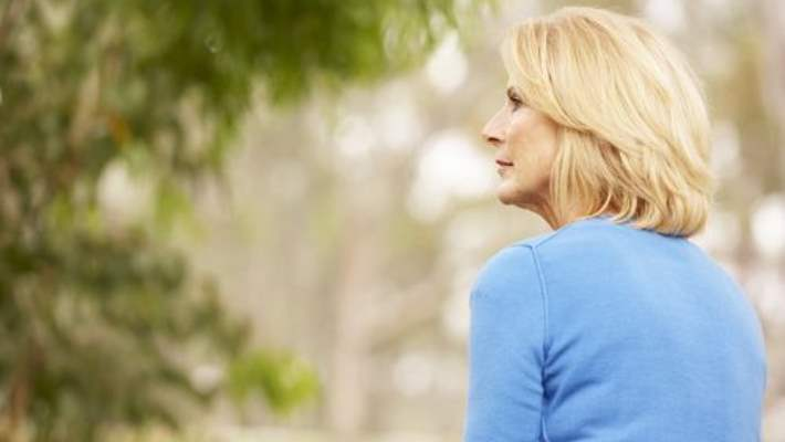 Menopoz Öncesi Görülen Yoğun Akıntı