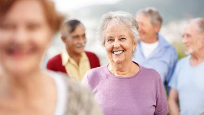 Gülerek Vücudunuzu Canlandırın