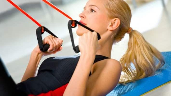 Kadınlar İçin Kegel Egzersizleri