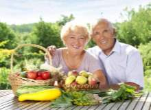 Menopoz ve Dengeli Beslenme