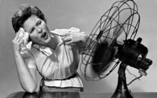 Menopozda Sıcak Basmalarını Azaltmanın 5 Basit Yolu