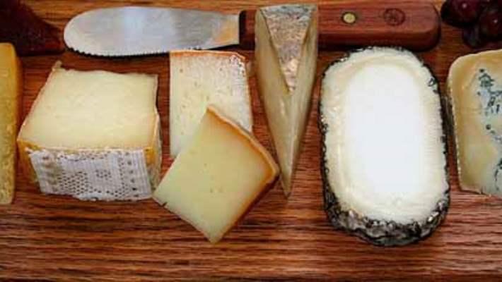 Peynir: Meziyetleri Ve Kusurları